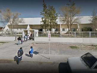 escuela 152